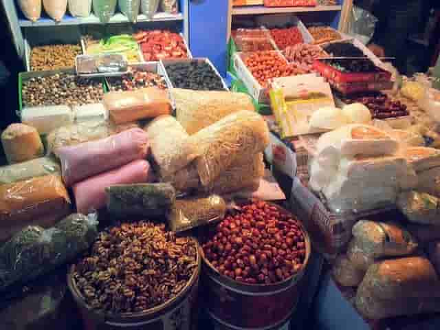 dry fruits business plan in hindi