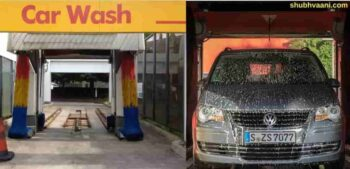 How to start a car wash business in India