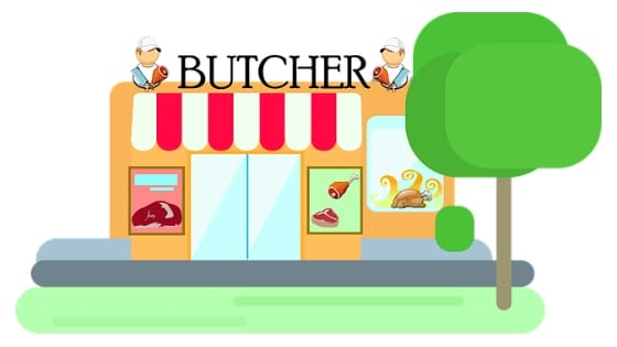 Chicken Mutton Shop Business Ideas in Hindi