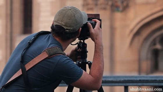 start photography business in hindi