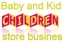 baby and kids store business in hindi