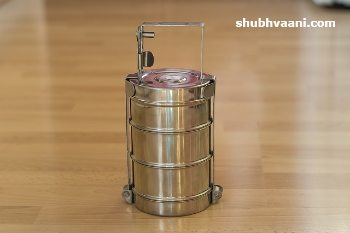 tiffin service business in hindi