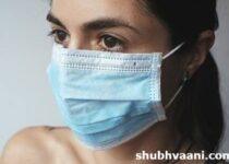face mask making business in hindi